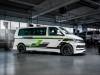 2019 ABT VW E-Transporter