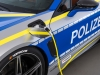 BMW i8 Police 2019