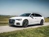 2020 ABT Audi A6 Allroad