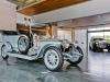 Rolls-Royce Silver Dawn 1908