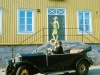 Volvo OV4 1927