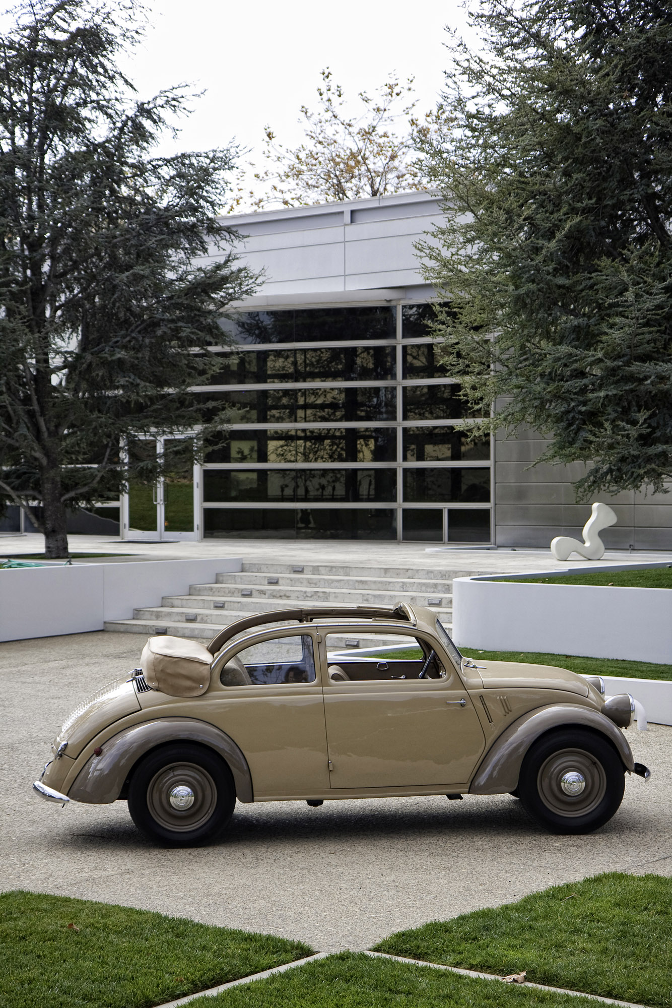 1936 Mercedes Benz 170h Hd Pictures