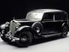 1936 Mercedes-Benz 260D