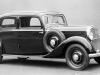 Mercedes-Benz 260D 1936