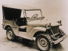 1940 Jeep Willys Quad