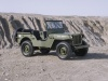 1943 Jeep Willys MB thumbnail photo 59647