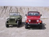 1943 Jeep Willys MB thumbnail photo 59649