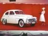 Volvo PV444 1946