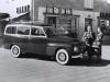 Volvo PV445 1949