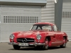 1954 Mercedes-Benz 300 SL thumbnail photo 40860