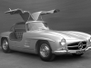 1954 Mercedes-Benz 300 SL thumbnail photo 40864