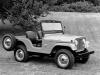 Jeep CJ-5 1955