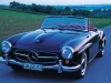 1955 Mercedes-Benz 190 SL Roadster thumbnail photo 40902