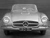 1955 Mercedes-Benz 190 SL Roadster thumbnail photo 40905