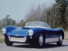 Saab Sonett I 1956