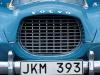 Volvo Sport Convertible 1956