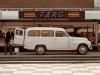 Volvo P210 Duett 1960