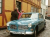 1961 Volvo P120 Amazon thumbnail photo 60254
