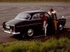 Volvo P120 Amazon 1961