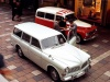 1962 Volvo P220 Amazon Estate thumbnail photo 60510