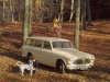 1962 Volvo P220 Amazon Estate thumbnail photo 60514