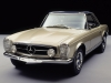 1963 Mercedes-Benz 230 SL thumbnail photo 41006