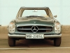 1963 Mercedes-Benz 230 SL thumbnail photo 41009