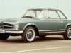 1963 Mercedes-Benz 230 SL thumbnail photo 41010