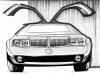 1970 Mercedes-Benz C 111-II Concept thumbnail photo 41065