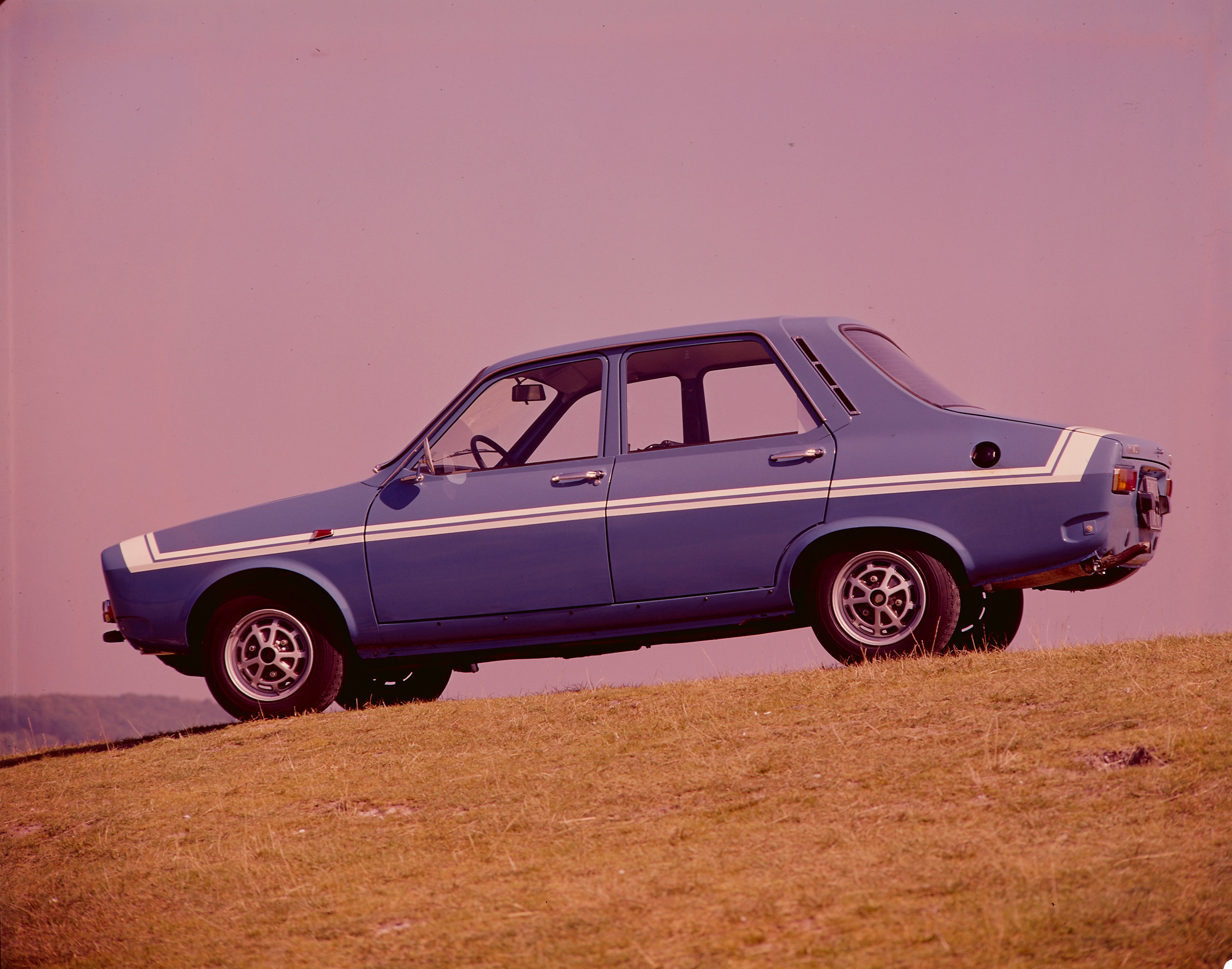 1970 Renault 12 Gordini Hd Pictures Carsinvasion Com