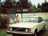 Volvo 242 1974