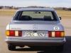 Mercedes-Benz S-Class W126 1979