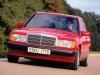 1984 Mercedes-Benz 190 W201 series thumbnail photo 41152