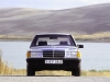 Mercedes-Benz 190 W201 series 1984