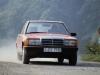1984 Mercedes-Benz 190 W201 series thumbnail photo 41155
