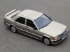1984 Mercedes-Benz 190 W201 series thumbnail photo 41158