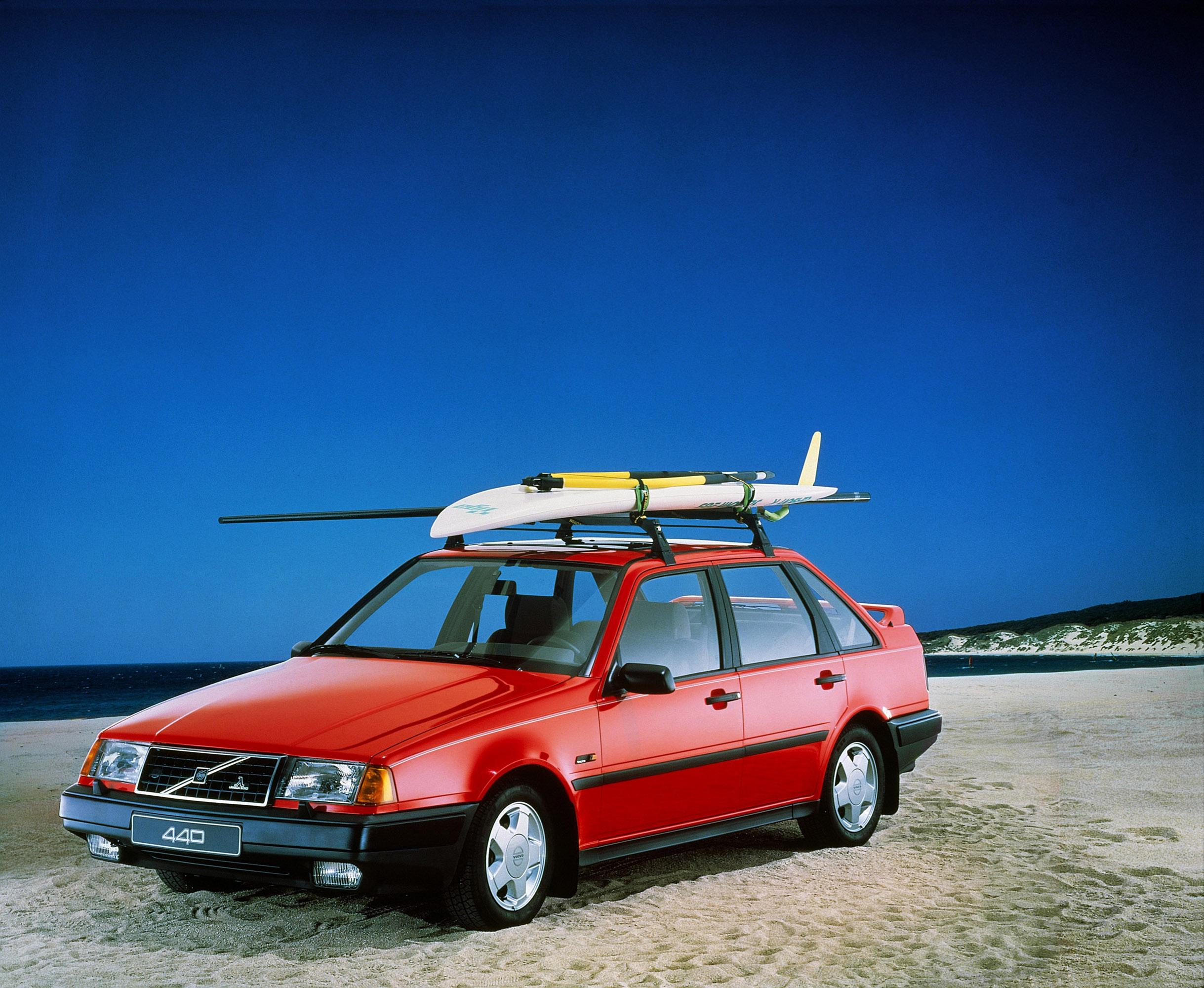 1988 volvo 440 hd pictures   carsinvasion com Repair Manuals Car Owners Manual