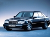 1991 Mercedes-Benz 500E thumbnail photo 41173