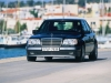 1991 Mercedes-Benz 500E thumbnail photo 41174