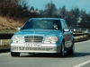 1991 Mercedes-Benz 500E thumbnail photo 41175