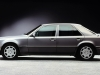1991 Mercedes-Benz 500E thumbnail photo 41179