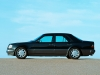 1991 Mercedes-Benz 500E thumbnail photo 41180