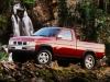 Nissan Frontier 1997