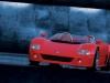 Volkswagen W12 Roadster 1998