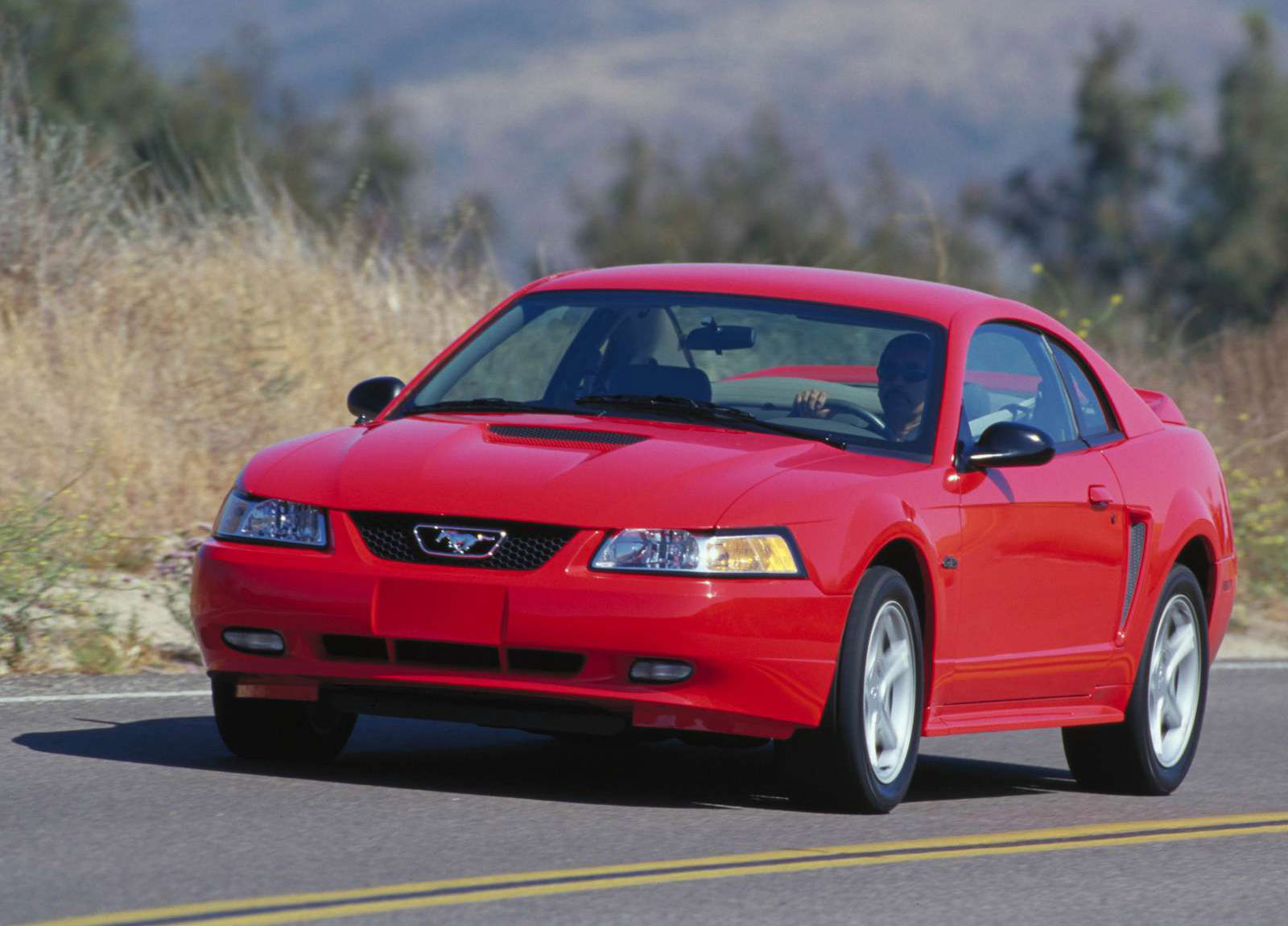 2000 ford mustang gt thumbnail photo 91521