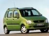2000 Opel Agila