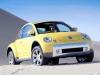 Volkswagen Beetle Dune Concept 2000