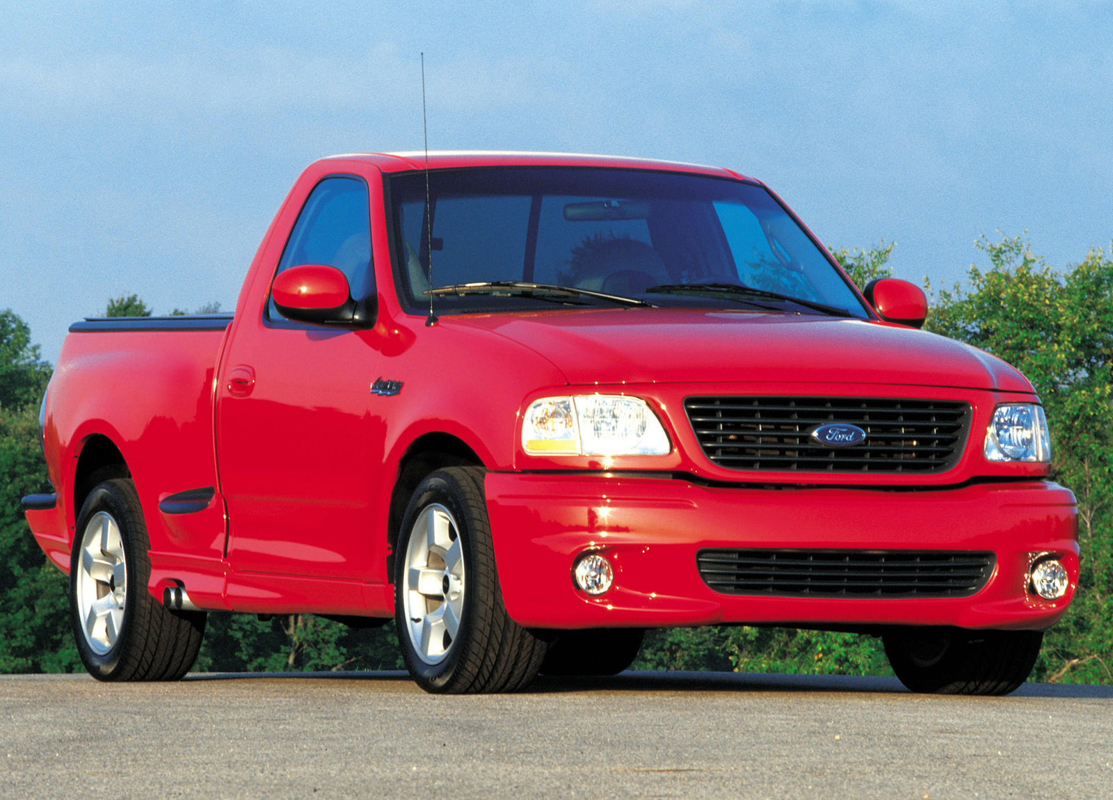2001 ford f 150 svt lightning hd pictures