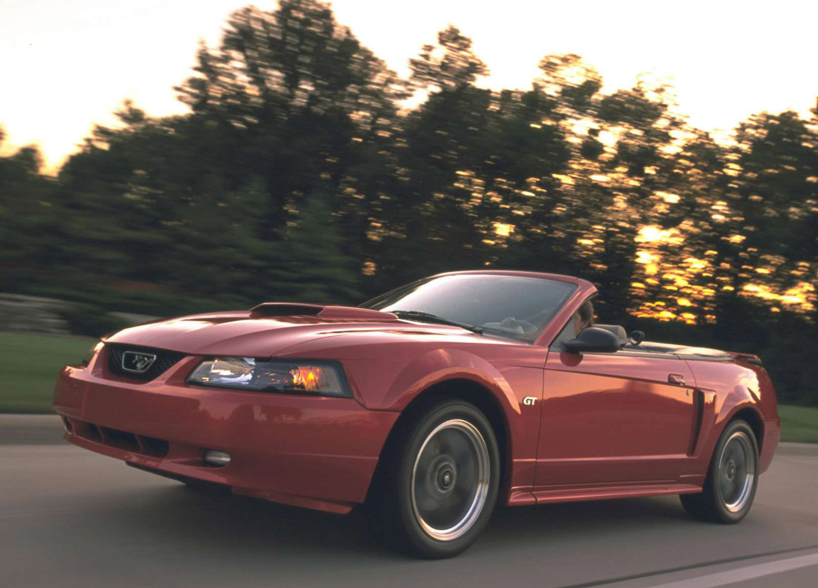ford mustang gt convertible hd pictures