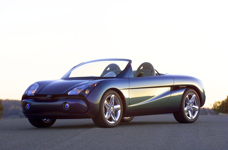 Hyundai HCD-6 Concept photo #1